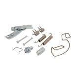 Zestaw montażowy szczęk hamulcowych AKUSAN LCC 7028