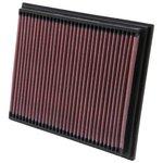 Filtr powietrza K&N Mercedes Benz SLK200/SLK230 2.0/2.3 '96-'04 33-2767