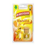 Zapach samochodowy WUNDER-BAUM Vanilia