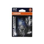 Żarówka (halogenowa) H7 OSRAM Night Breaker Unlimited - blister 1 szt.