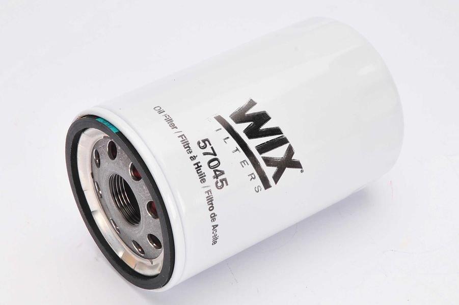 Filtr oleju WIX FILTERS 57045WIX - darmowa dostawa do 5000 warsztatów Motointegrator Partner i 170 sklepów Inter Cars