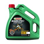 Olej silnikowy CASTROL MAGNATEC 5W30