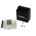 Akumulator EXIDE BIKE AGM YTX20CH-BS