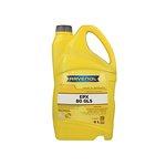 Olej przekładniowy mineralny RAVENOL EPX SAE 80 GL-5, 4 litry