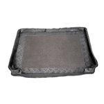 SKODA FABIA Hatchback 12/99-> wykładzina bagażnika gumowe  REZAW-PLAST RP101501
