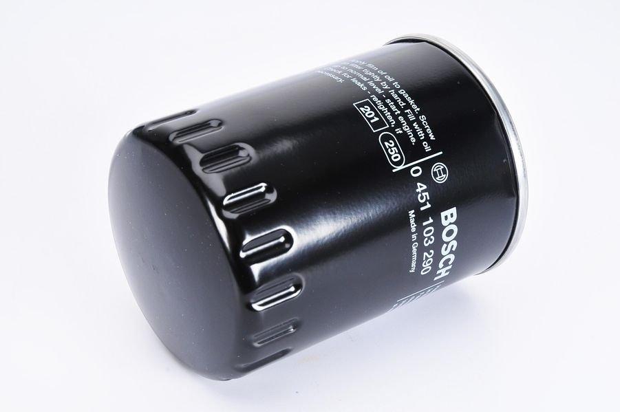Filtr oleju BOSCH 0 451 103 290 - darmowa dostawa do 5000 warsztatów Motointegrator Partner i 170 sklepów Inter Cars