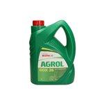 Olej hydrauliczny LOTOS AGROL BOX 26 5L
