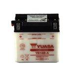 Akumulator rozruchowy YUASA YB16B-A