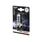 Żarówka (halogenowa) H4 BOSCH Gigalight Plus 120% - blister 1 szt.