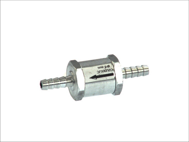 Zawór zwrotny układu zasilania paliwa JC AUTO O2U300JC