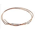 Przewód hamulcowy metalowy WP WP-559