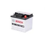 Akumulator BOSCH SILVER S3 002 - 45Ah 400A P+ - Montaż w cenie przy odbiorze w warsztacie!