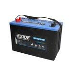 Akumulator EXIDE DUAL AGM EP900 - 100Ah 900Wh L+