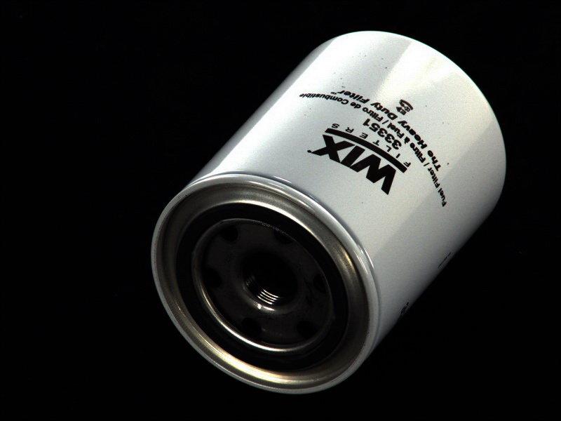 Filtr paliwa WIX FILTERS 33351WIX - darmowa dostawa do 5000 warsztatów Motointegrator Partner i 170 sklepów Inter Cars