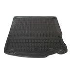 Ford Mondeo Kombi 2007 -> wykładzina bagażnika gumowe  REZAW-PLAST RP230424