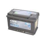 Akumulator EXIDE PREMIUM EA900 - 90Ah 720A P+