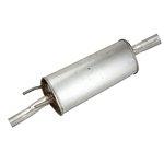 Tłumik układu wydechowego EBERSPACHER 674.3.001