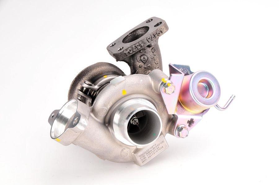 Turbosprężarka MITSUBISHI 49173-07508