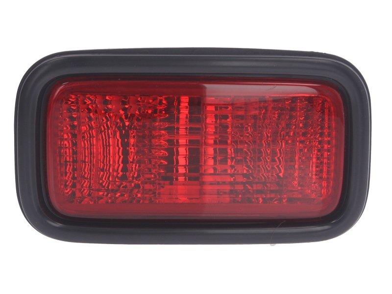 Lampa tylna przeciwmgielna TYC 19-0611-05-2 - darmowa dostawa do 5000 warsztatów Motointegrator Partner i 170 sklepów Inter Cars