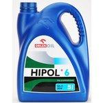 Olej przekładniowy ORLEN Hipol 6 80W HIPOL 6 5L