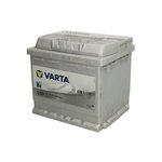 Akumulator VARTA SILVER DYNAMIC C30 - 54Ah 530A P+ - Montaż w cenie przy odbiorze w warsztacie!