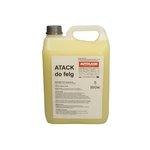 Środki myjące AUTOLAND ALD WASH 03
