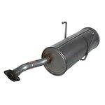 Tłumik układu wydechowego BOSAL 228-227