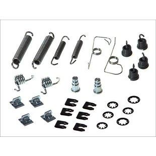 Zubehörsatz, Bremsbacken QUICK BRAKE 105-0644