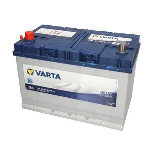 Akumulator VARTA BLUE DYNAMIC 95Ah 830A L+