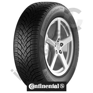 Opony CONTINENTAL ContiWinterContact TS 850 175/65 R14 82 T