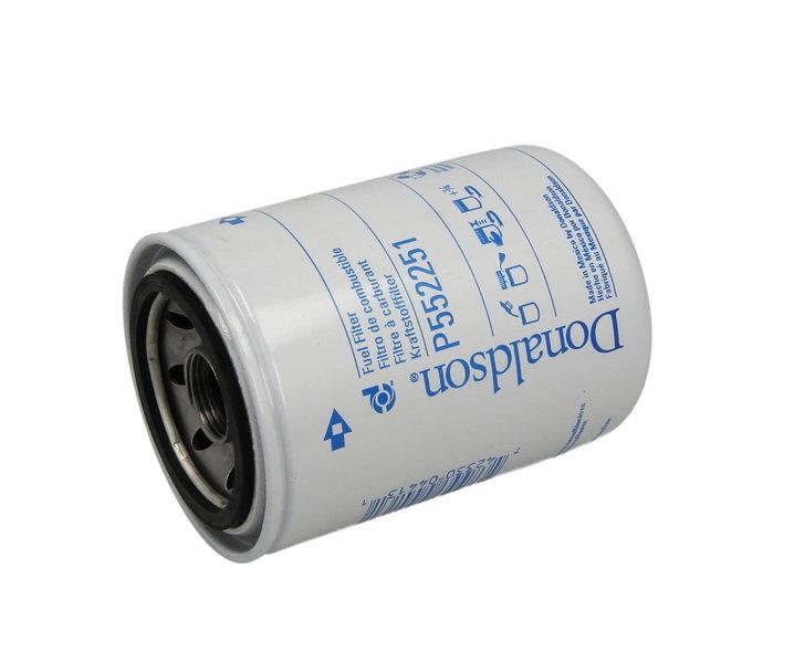 Filtr paliwa DONALDSON P552251 - darmowa dostawa do 5000 warsztatów Motointegrator Partner i 170 sklepów Inter Cars