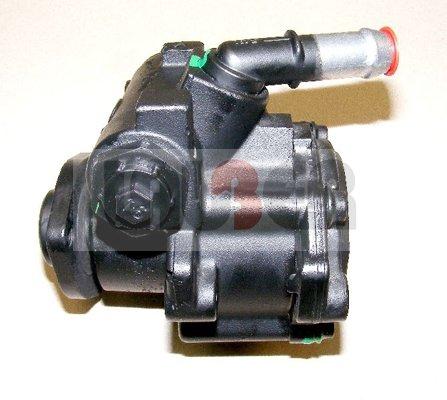 Pompa hydrauliczna przekładni kierowniczej LAUBER 55.1011 - darmowa dostawa do 5000 warsztatów Motointegrator Partner i 170 sklepów Inter Cars