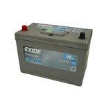 Akumulator EXIDE PREMIUM EA955 - 95Ah 800A L+