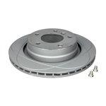 Tarcza ATE Power Disc BMW 3 E46 325 '98-'06  24.0319-0108.1
