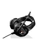Słuchawki z mikrofonem MODECOM  MDC 859-BOW