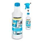 Preparaty do czyszczenia powierzchni szklanych KARCHER 6.295-710.0