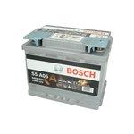 Akumulator BOSCH SILVER S5 A05 - 60Ah 680A P+