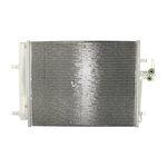Chłodnica klimatyzacji NISSENS 940043