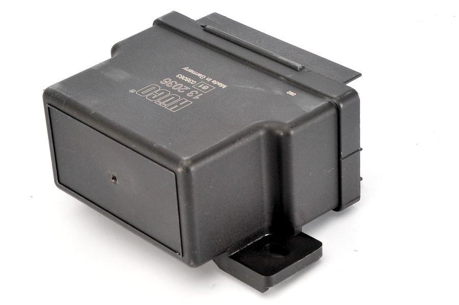 Sterownik/przekaźnik świec żarowych HUCO 132036