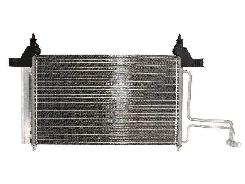Chłodnica klimatyzacji THERMOTEC KTT110148 - darmowa dostawa do 5000 warsztatów Motointegrator Partner i 170 sklepów Inter Cars