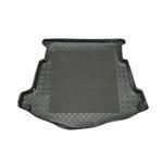 FORD MONDEO HB z kołem dojazdowym 2007-> wykładzina bagażnika gumowe  REZAW-PLAST RP100427
