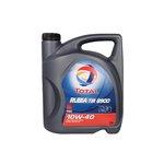 Olej silnikowy TOTAL RUBIA 8900 10W40 5L