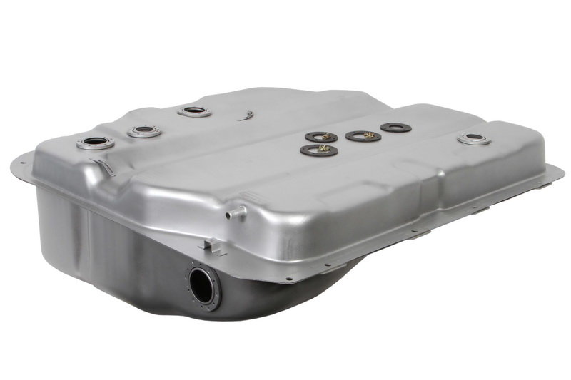 Zbiornik paliwa BLIC 6906-00-8193008P - darmowa dostawa do 5000 warsztatów Motointegrator Partner i 170 sklepów Inter Cars