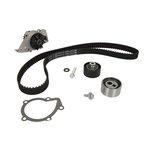 Zestaw paska rozrządu + pompa cieczy chłodzącej PowerGrip® GATES KP35524XS