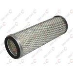 Filtr powietrza DONALDSON OFF P158671