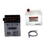 Akumulator rozruchowy 4 RIDE CB14-A2