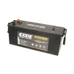 Akumulator EXIDE EQUIPMENT GEL ES1350 - 120Ah 620A L+