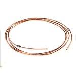 Przewód hamulcowy metalowy WP WP-405