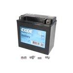 Akumulator EXIDE AUXILIARY 13Ah 200A L+
