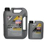 Olej LIQUI MOLY 4100 5W40, 6 litrów